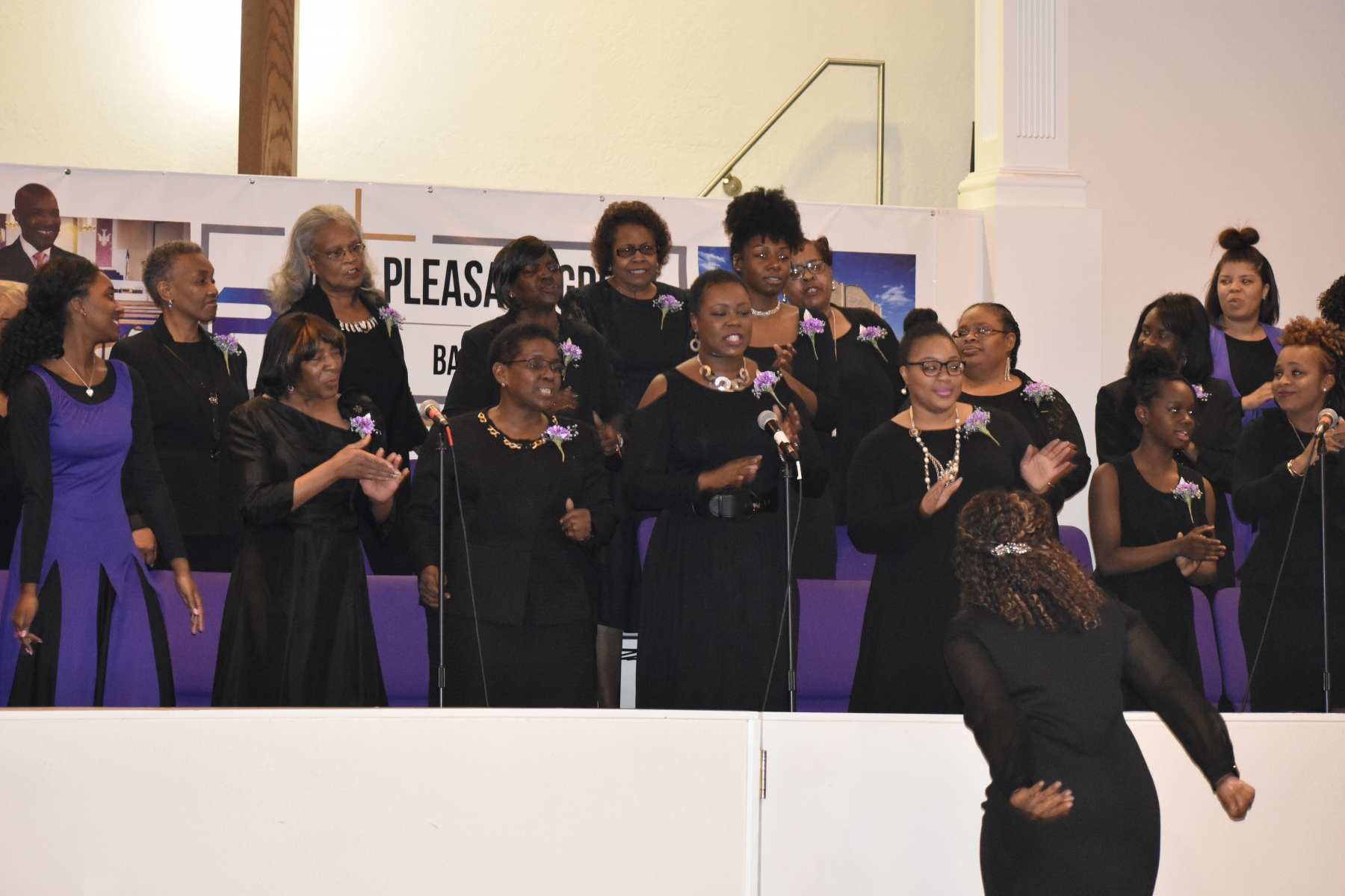 Super Sunday Choir