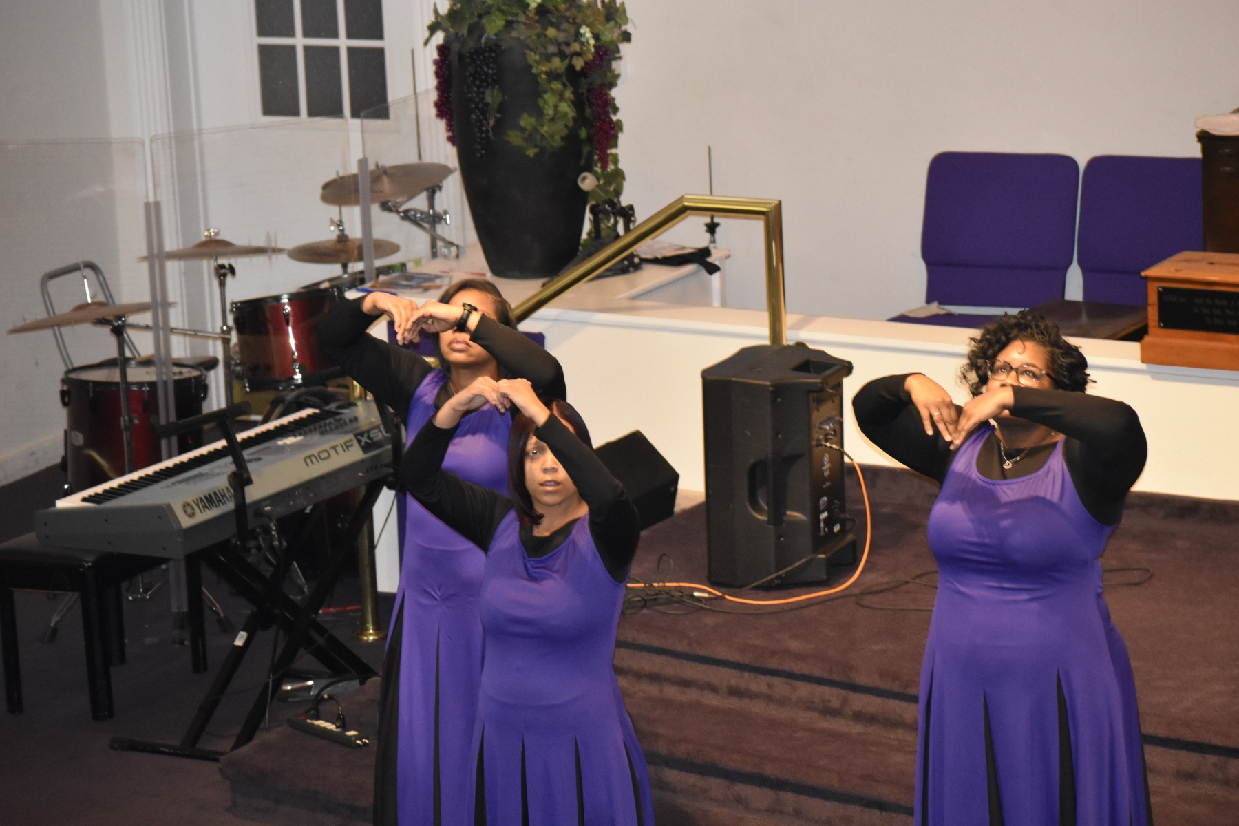 Selah Dance Ministry